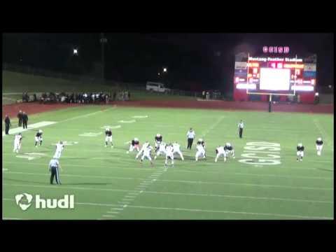 Maxx Crosby - Senior Mid-Season Highlights and Junior Highlights