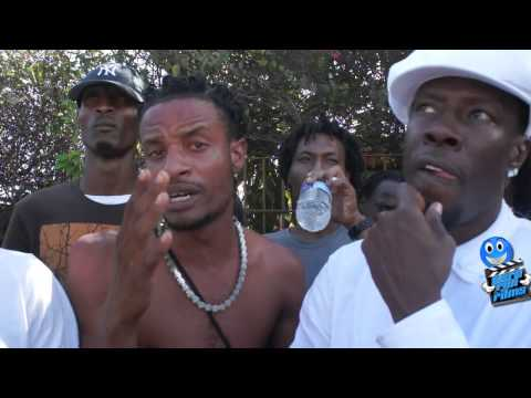 Shabba Ranks Visit Seaview Garden (jamaica) May 10, 2014 - Pure Fun Films video