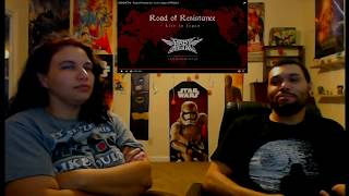 download lagu Fn Reaction: Babymetal Road Of Resistance gratis