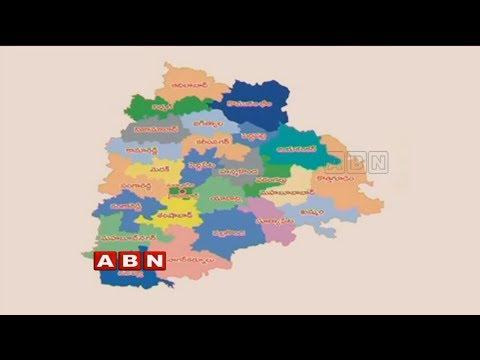 Telangana Govt finalised Panchayat Raj Reservations