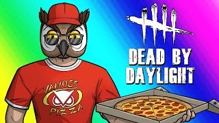 Vanoss the Pizza Boy! (Dead by Daylight)