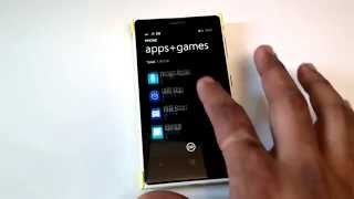 Uninstall Multiple Apps In Windows Phone 8.1