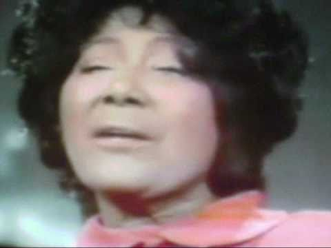 Mahalia Jackson 1971 Interview 20/20