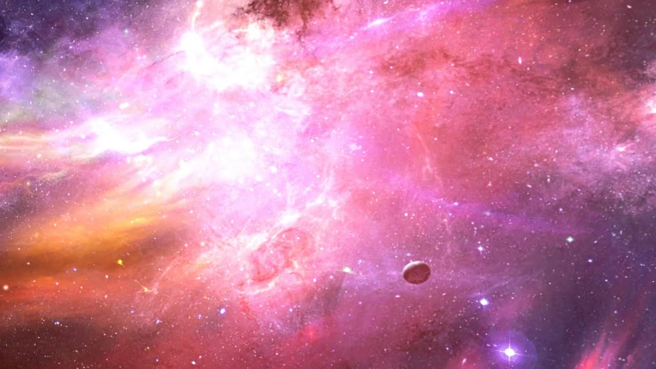 Pink Space - YouTube