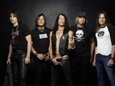 Interview with Carlos Cavazo of Ratt and Quiet Riot July 2010