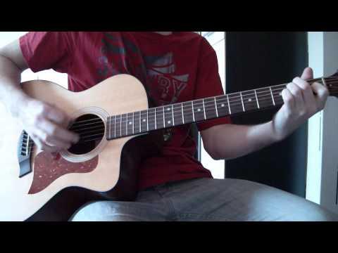 Folsom Prison Blues solo (my style)