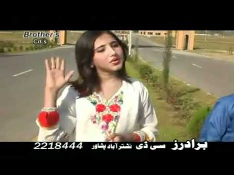 PASHTO NEW SONG 2011  KHUDA GAWA