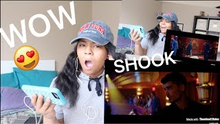 Download Lagu ZAYN - LET ME {OFFICIAL MUSIC VIDEO REACTION} Gratis STAFABAND