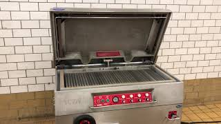 Vc-999 vacuum chamber machine for sale from Meat Machines Sweden AB