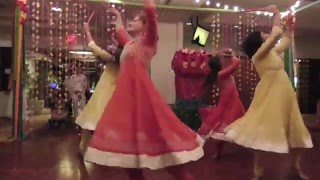 Aaja Nachle Hawaii - Dandiya - Children's Justice Center Hawaii