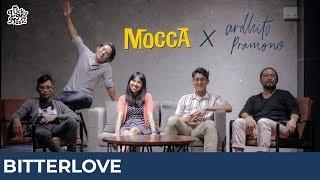 Download Song Ardhito Pramono X Mocca - Bitterlove (Live Studio) Free StafaMp3