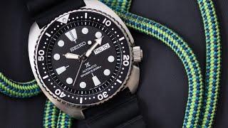 Seiko Prospex SRP777 Dive Watch Review   aBlogtoWatch