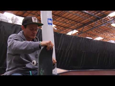 FKD - Cody McEntire Blacklights