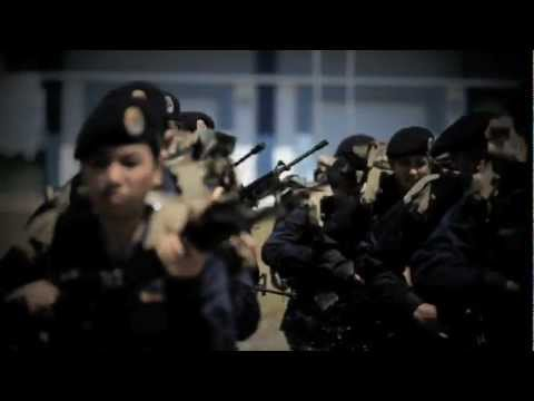 MMEA (MALAYSIA COAST GUARD) THE RECRUITMENT (2011 TRAILER HD)