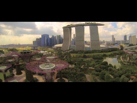 SINGAPORE - TRAILER!!