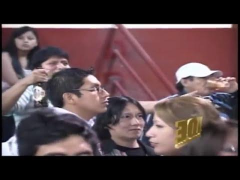 Revelacion 5:40 Aniversario de Oscar Aquino 2013 Mix