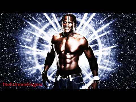 R-Truth 5th WWE Theme Song Right Time