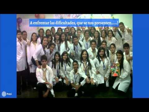 Graduacion 2014 Colegio Nuestra Sra. De La Esperanza Barquisimeto Edo. Lara