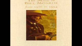 Watch Bill Monroe Heavy Traffic Ahead video