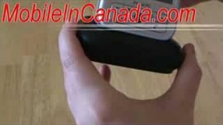 Telus UTStarcom Pocket Pc 6700 ( www.mobileincanada.com )
