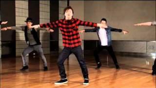 三浦大知 Daichi Miura Drama Studio Dance Session