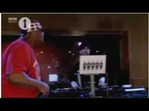 Eminem - Beautiful, 3AM & We Made You, Live - Zane Lowe 2009