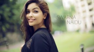 The Next Miss Universe Malaysia 2016 | My Words My Story...Swarna Naidu