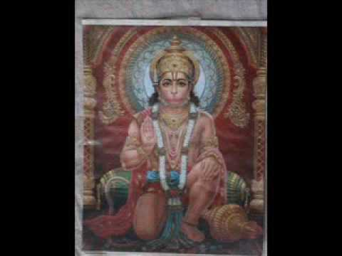 Shri Hanuman Chalisa Old video