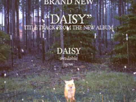 Brand New - Daisy (album)