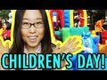 Children's Day in North & South Korea (KWOW #86)