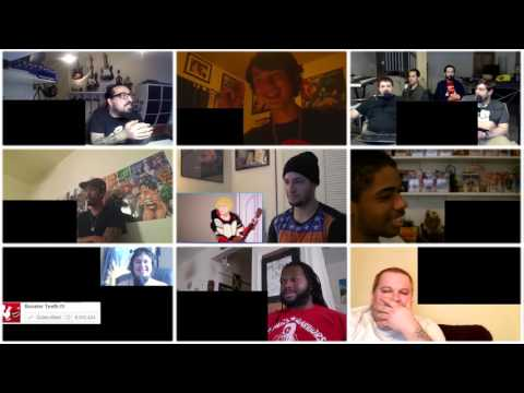 RWBY (Extracurricular) - Reaction Compilation