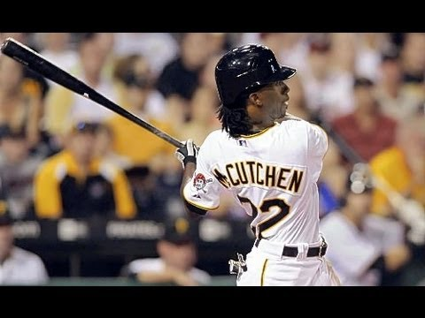 Andrew Mccutchen Highlights