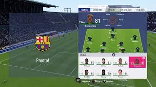 FIFA 19 - Online