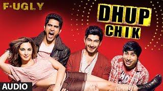 Watch Raftaar Dhup Chik video