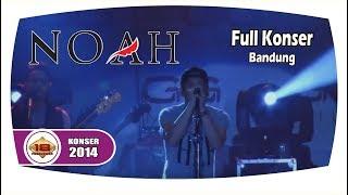 "[Live] ""NOAH"" | Ariel Tampil Memukau ... (Live Konser Bandung 23 Oktober 2013)"