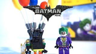Unboxing Lego Bootleg Joker Batman Movies toys for kids