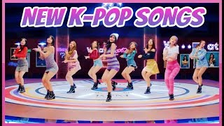 Download Lagu NEW K-POP SONGS - APRIL 2018 (WEEK 3) Gratis STAFABAND