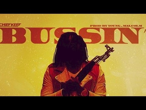 Chief Keef - Bussin (prod By young malcolm) video