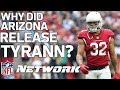 Why Did the Cardinals Release Tyrann Mathieu & Where Could He End Up?   NFL MP3