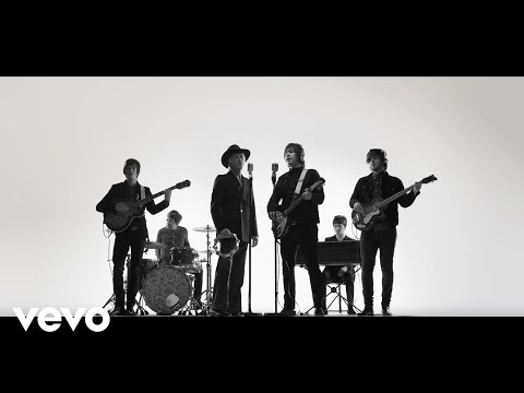 The Moons - Something Soon ft. Paul Weller