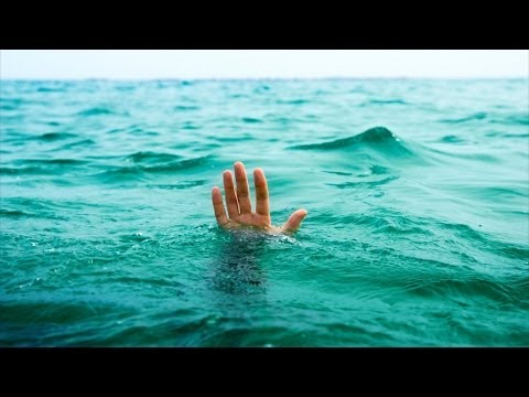 Drowning Simulator