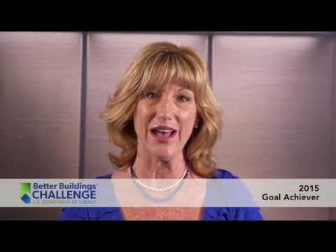 Energy Efficiency Elevator Pitch with Penni Redford, City of West Palm Beach, Florida