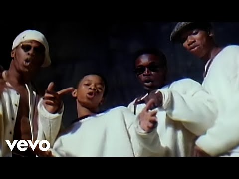 Soul For Real - Candy Rain Music Videos