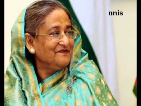PM Modi Extends Invitation To Sheikh Hasina To Visit India
