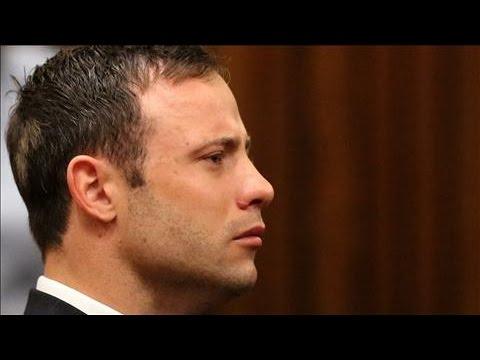 Oscar Pistorius Is Convicted of Culpable Homicide
