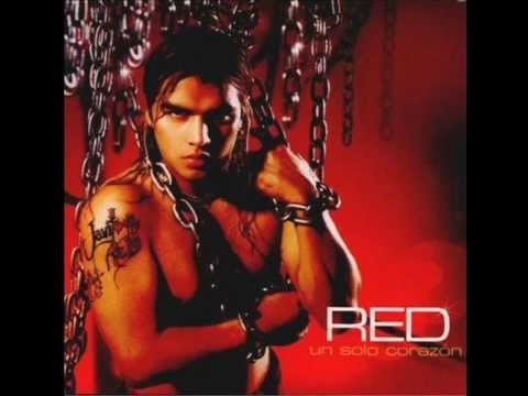 GRUPO RED - UN AMOR SINCERO