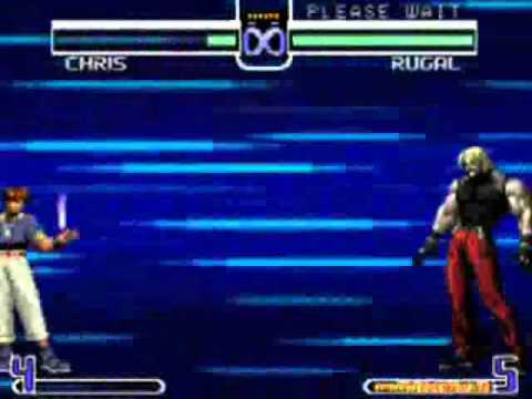 Comothe King Of Fighters 2002 Para Pc