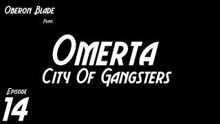 Omerta city of gangsters прохождение джорджия авеню