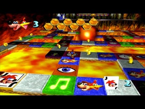 Let's Play Banjo-Kazooie Part 12: The Final Showdown!