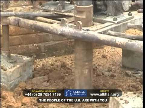 Water for Africa - Broadcast in Somalia v1